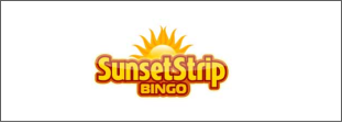 Sunset Strip Bingo