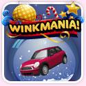 Wink Mania Mini Cooper Promotion