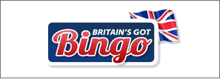 Britains Got Bingo